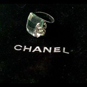 Vintage Estate Chanel Ring